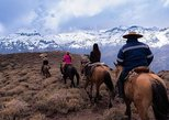 Andean Horseback Riding