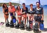 Scooter Snorkeling: Powered Snorkeling Adventure