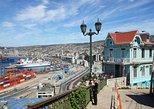 Vina Del Mar and Valparaiso Day Trip from Santiago