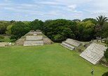 Central America - Belize: private tour altun ha belize city and beach