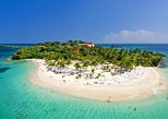 Bacardi Island Full Day Trip from Punta Cana