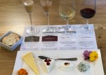 USA - California: Small Group - Wine & Cheese, Olive Oil, and Chocolate Tasting in Wine Country!