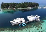 One day Tour - Putri Island (Thousand Island Jakarta)