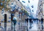 Recorrido privado por la ciudad de Bakú de día completo. Baku, AZERBAIYAN
