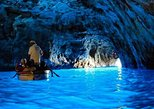 Capri Island Tour and Grottos from Sorrento