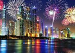 Dubai Canal New Year Gala Dinner Cruise with Sun and Sky Cruise 2020