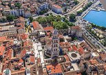 Panoramic flight - The Diocletian route