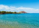 Stand Up Paddling Makena 101 - Private SUP lesson Tour.