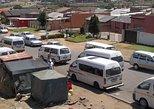 Half day soweto&Apartheid museum tour