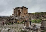 Djemila Roman Ruins Authentic Tour by @Algeriatours16