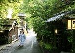 Yufuin and Kurokawa Onsen Scenic Hot Spring Tour from Fukuoka City
