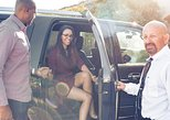 Private SUV Wine Tasting Tour - Temecula Valley