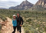 Las Vegas Red Rock Canyon Hiking Tour with Guide
