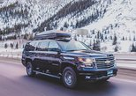 Private 4WD SUV - Eagle County Airport to Vail Valley Area