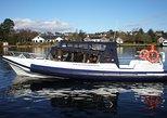 Killaloe River Cruises Private boat Charter,