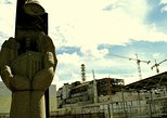 Full day Chernobyl and Pripyat tour