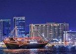 Dubai Creek Dhow Cruise Dinner