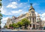 Wonders of Madrid - 4 Hours Tuk Tuk Tour