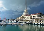 Discover Sochi on a Private Stroll