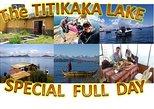 TITIKAKA LAKE ( IMPERIAL FULL DAY TOURS )