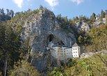 Gems of Slovenia: Ljubljana, Postojna Cave and Predjama Castle tour from Zagreb