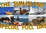 THE SUN ISLAND ( IMPERIAL FULL DAY )