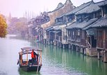 Wuzhen Water Town-Xizha Package Private Tour from Shanghai