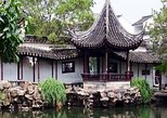 Zhouzhuang Half Day and City Tour with Transfers