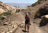 Ein Gedi & the Dead Sea
