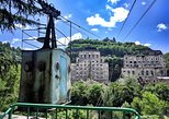 Soviet Past - Day Trip to Chiatura Mine Town with Stalins Rope Roads and Hidden Cliff Monasteries