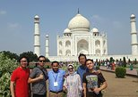 1 Day Trip to Taj Mahal and Agra Fort From Delhi by Car