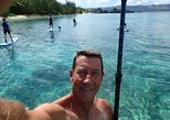 Stand Up Paddleboard Lesson and Guided Snorkeling Tour
