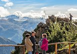 Colca Full Day Experience