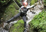 Central America - Costa Rica: Canyoning in the Lost Canyon