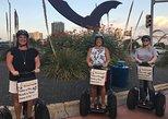 Segway Bat Flight Tour in Austin