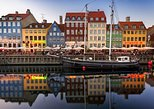 Private 3-Hour Copenhagen Walking Tour