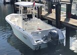 Rent and Captain a 22ft Sea Hunt 225 in MIA!, Yes! Luxurious & family friendly