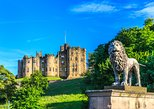 Alnwick Castle, the Northumberland Coast & the Borders Day Trip from Edinburgh