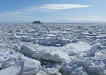 Hokkaido's Winter Awe-inspiring Drift Ice & Sounkyo Ice Sculpture!