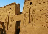 Aswan Philae Temple and High Dam Half-Day Tour Aswan, Egypt