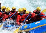 Rafting Manso River to the Argentina-Chile Border