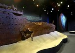 USA - Florida: Titanic: The Artifact Exhibition