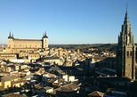 Full Toledo, a walking tour with monuments and traditional lunch