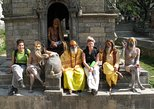 The Golden Triangle Day Tour Package in Kathmandu Nepal