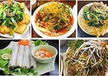 Hanoi Food Tour & City Tour By Motorbike