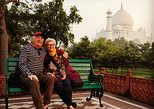 11-Hour Agra Day Tour: Sunrise and Sunset of Taj Mahal