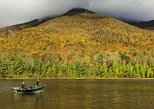 The Great Outdoors Luxury Adventure in Vermont with Private Helicopter Transport