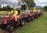 Bali Activity: Bali ATV Ride Adventure