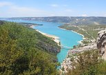 Gorges du Verdon Private Tour from Nice