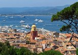 Saint-Tropez from Nice